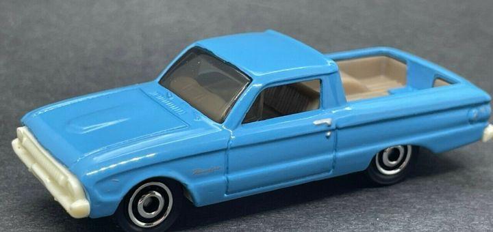 Matchbox MB1194 : 1961 Ford Falcon Ranchero