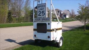 Speed Trailer