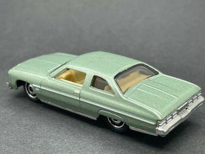 Matchbox MB1172 : '75 Chevy Caprice
