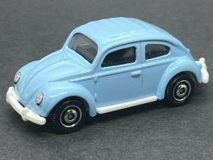 Matchbox MB363 : 1962 VW Beetle (2021 Coffee Cruisers)