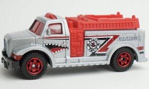 Matchbox MB566 – Highway Fire Pumper