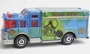 Matchbox MB786 – Hazard Squad