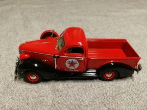 Matchbox YYM38289 : 1938 Studebaker Coupe Express Model 'K' Pick-Up