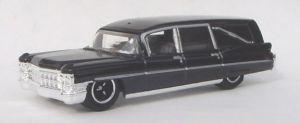 Matchbox MB700 : 1963 Cadillac Hearse