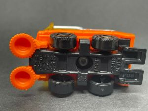 Matchbox MB1189 : MBX Mini Swisher