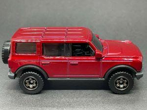 Matchbox MB1247 : 2021 Ford Bronco