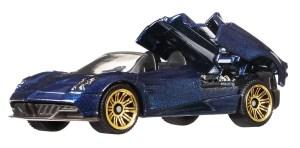 Matchbox MB1253 : 2019 Pagani Huayra Roadster