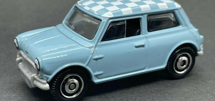 Matchbox MB765 : 1969 Austin Mini Cooper 1275S