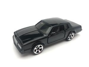 MB1263 : 1988 Chevy Monte Carlo LS (Moving Parts 2021)
