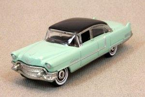 Matchbox MB500 : 1955 Cadillac Fleetwood (Lesney Edition)