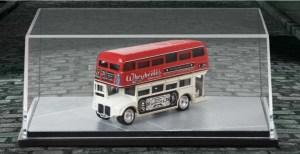 Matchbox MB694 : Routemaster Bus (Wheyhemes)