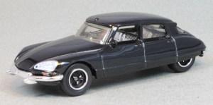 Matchbox MB735 : 1968 Citroen DS