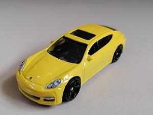 Matchbox MB816-A : Porsche Panamera