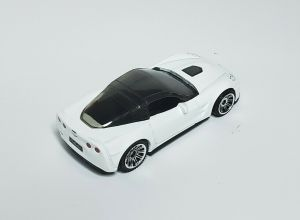 Matchbox MB749 : Chevrolet Corvette ZR1