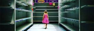 No Matchbox on the shelves