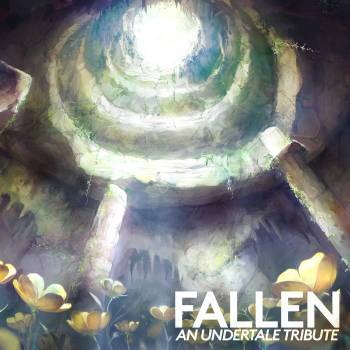 FALLEN: An UNDERTALE Tribute album cover art