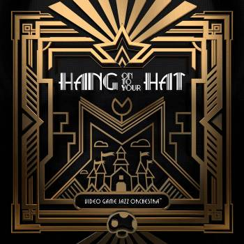 Hang on to Your Hat album cover art