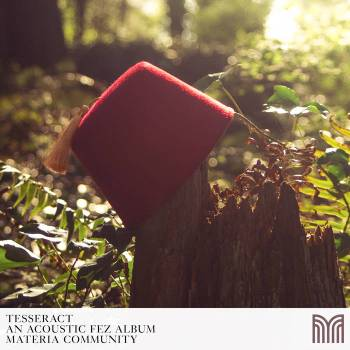 Tesseract: An Acoustic Fez Album cover art
