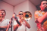 Orquesta La33