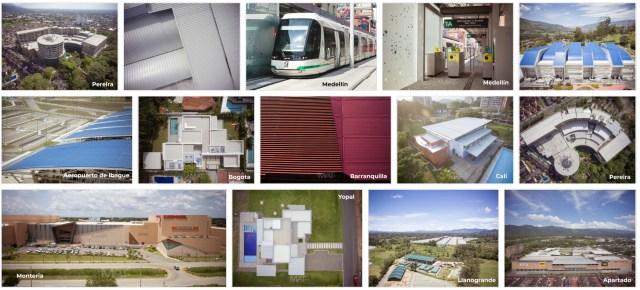Infraestructura Blog