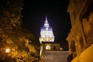 Iglesia San Pedro Claver hotel santa clara