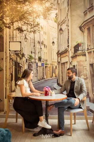 Club El Nogal - Cafe Paris Bogota