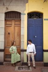 Fotos de Preboda Centro de Bogota