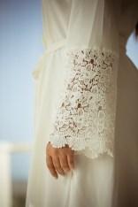 Vestido de novia hotel conrad cartagena