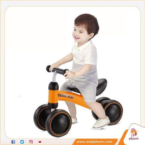 دراجة أطفال قابلة للطي