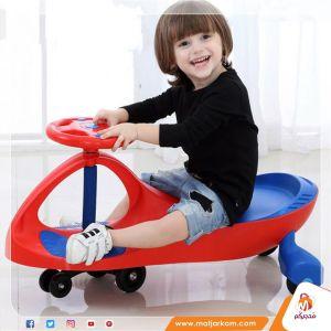 سكوتر بـ5 عجلات للأطفال