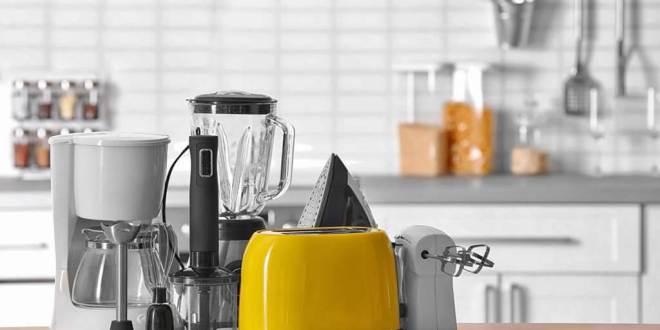 أفضل أجهزة منزلية صغيرة للمطبخ في متجركم.كوم