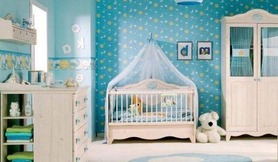 أهم النصائح لتجهيز غرفة المولود