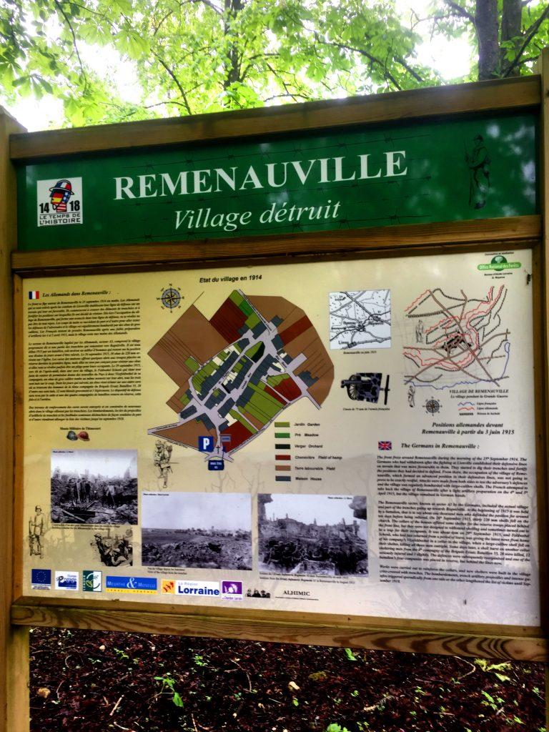 Remeneauville