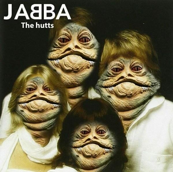 Jabba The Hutt Meme Imgurl