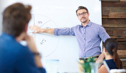 marketing courses to employees