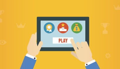 gamified content in training courses