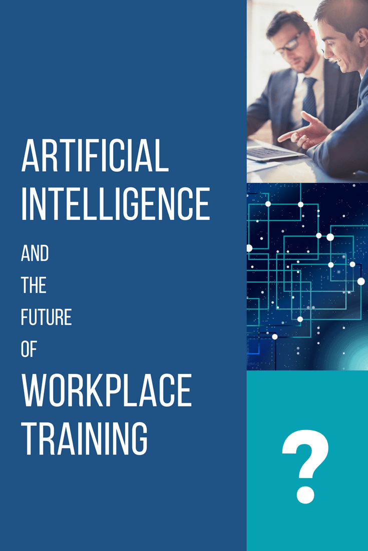 What AI has in store for the future of corporate training