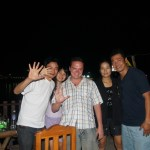Silvester 2011/2012 - Thailand