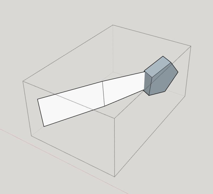 SketchUp Mesh 2