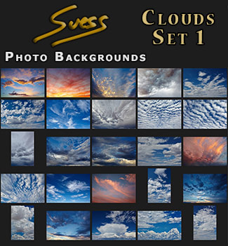 Click on the photo for more information and to purchase Clouds Set 1.