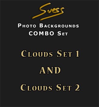 Click on the photo for more information and to purchase both Clouds Set 1 AND Clouds Set 2 together for a special price.
