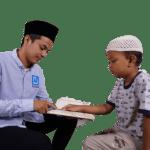 Begini Tips Mengajak Keluarga Gemar Membaca dan Menghafal Al Quran