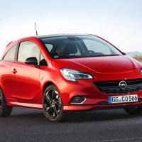 Nouvelle Opel Corsa 5 : depuis Janvier 2015 à partir de 11 990 euros