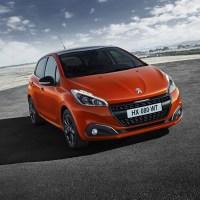 Peugeot 208 2015 restylée : infos et photos