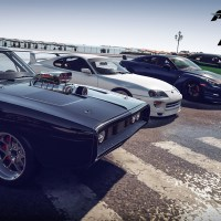 Forza Horizon 2 : Le pack Fast and Furious 7!