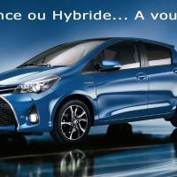 Toyota - Garage Albarede : Journée portes ouvertes