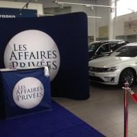 Ventes VIP chez Autopôle 81 et JPR Automobiles