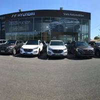 Hyundai Albi Siala Automobiles : L'équipe à votre service!