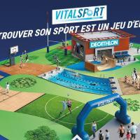 Toyota Albi partenaire de VitalSport Décathlon