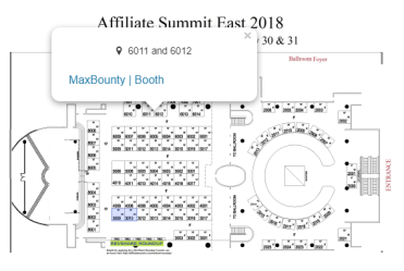 Meet with MaxBounty (and Drink Free Beer) at Affiliate Summit